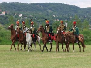 A Radetzkyek szakasza